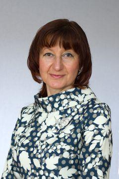 Паятелева Ольга Степановна