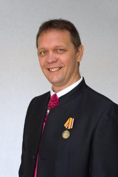 Гусаров Леонид Юрьевич