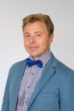 Просекин Илья Михайлович
