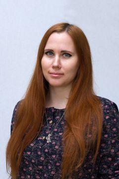 Плугина Екатерина Евгеньевна