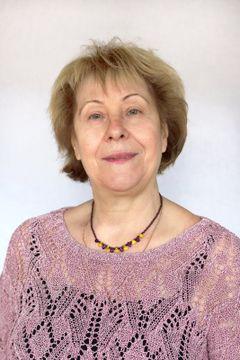 Сысоева Наталия Васильевна