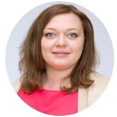 Лубнина Наталья Сергеевна