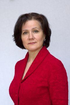 Васейкина Елена Ивановна