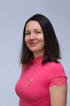 Ахмадиева Амина Джонридовна
