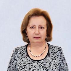 Погибенко Ирина Григорьевна