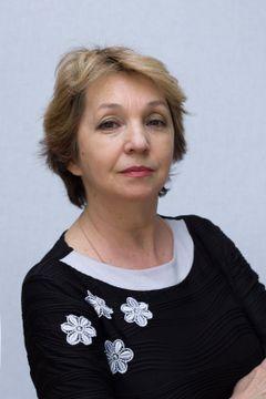 Дабахова Надежда Алимовна