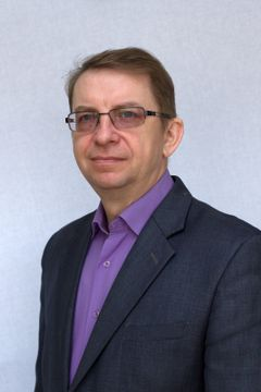 Мелихов Александр Юрьевич