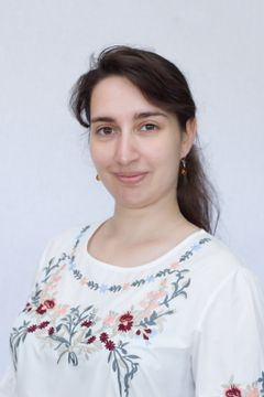 Лолейт Тереза Арсеновна