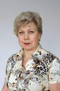 Богданова Ольга Львовна