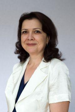 Сайгина Роза Васильевна