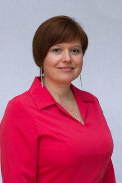 Рассеева Наталия Александровна