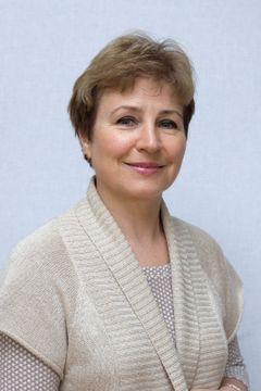 Козлова Надежда Петровна