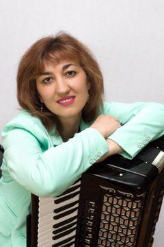 Тихонова Марина Владимировна