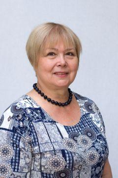 Швалева Марина Владимировна