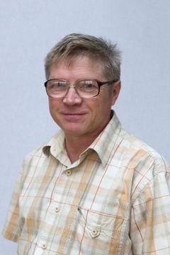 Максимов Геннадий Николаевич