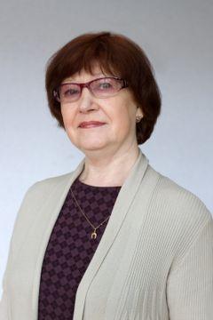Романцова Ирина Васильевна