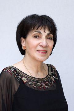 Алиева Аида Борисовна