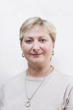 Наумова Ирина Вячеславовна