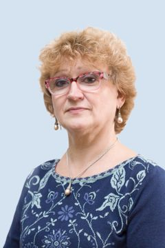 Нестерова Светлана Васильевна