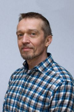 Макашов Борис Иванович