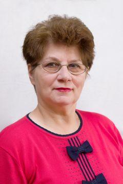 Хорева Валентина Петровна