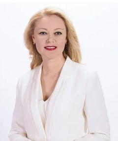 Меденцева Елена Владимировна