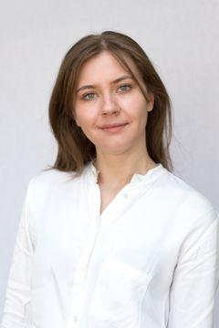 Травина Вера Михайловна