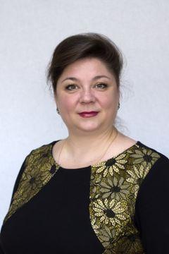 Стародубцева Ольга Викторовна