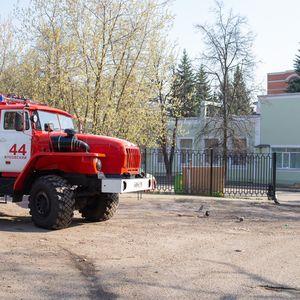 12 мая 2021 года в МБУДО «Жуковская детская школа  искусств №1»  будет проходить плановая учебная  объектовая тренировка по вопросам антитеррористической защищённости и пожарной безопасности с привлечением экстренных служб города.