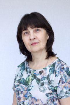 Расщепкина Татьяна Борисовна