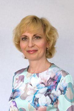 Филиппова Лариса Анатольевна