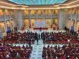 ХV форум НКО «Социальный Петербург: новые решения» (16-17.11.2016 г.)