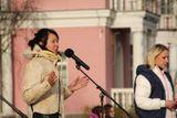 В.М. Кирилина – директор Института физической культуры, спорта и туризма ПетрГУ