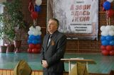 Приветственное слово Р.С. Баранова