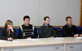 Участники круглого стола