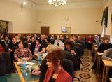 Участники заседания 09.02.2017 г.