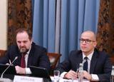С.Е. Донской и А.В. Бречалов  (15.11.2016 г.)