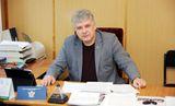 Александр Рузанов - Председатель ОНК по РК, председатель Комиссии по вопросам соблюдения законности и правопорядка ОП РК
