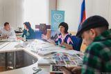 Анастасия Неровная (отвечает на вопросы) 23.03.2017 г.
