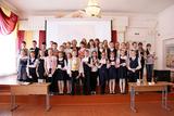Посвящение в МАГи, 2012-2013 учебный год