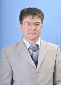 Кинзябулатов Рустам Чулпанович