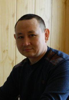 Кусярбаев Рустам Римович