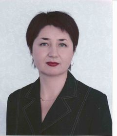 Абдуллова Лилия Салаватовна