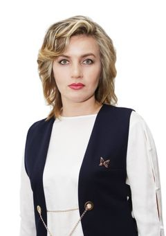 Гареева Юлия Сергеевна