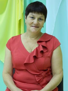 Курушина Анна Петровна