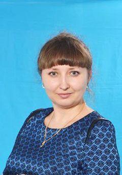Романова Светлана Леонидовна