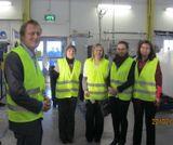 Посещение завода по изготовлению септиков и локальных очистных сооружений ProPipe