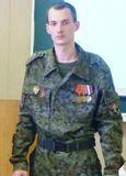 К.С. Ратников, командир поискового отряда «Медведи»