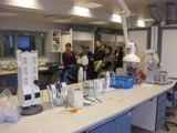 Посещение Высшей школы прикладных наук г. Оулу