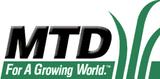 Газонокосилки MTD